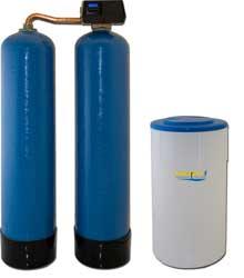 3-9500SXT-Klassik Wasseraufbereitung, Enthärtungsanlagen und weiches und kalkfreies Wasser von Kern Wassertechnik in Mömbris