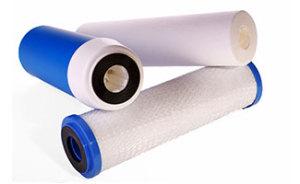 filtereinsatz2 Wasseraufbereitung, Enthärtungsanlagen und weiches und kalkfreies Wasser von Kern Wassertechnik in Mömbris