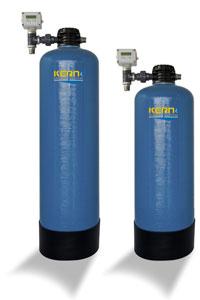 mischbettpatronen-vollentsalzung Wasseraufbereitung, Enthärtungsanlagen und weiches und kalkfreies Wasser von Kern Wassertechnik in Mömbris