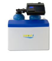 DWFC-9100SXT-Blue-Line-mit-Logo Wasseraufbereitung, Enthärtungsanlagen und weiches und kalkfreies Wasser von Kern Wassertechnik in Mömbris