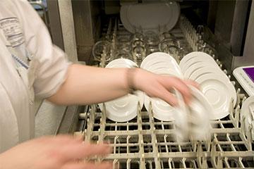 Kunden_Gastro Wasseraufbereitung, Enthärtungsanlagen und weiches und kalkfreies Wasser von Kern Wassertechnik in Mömbris