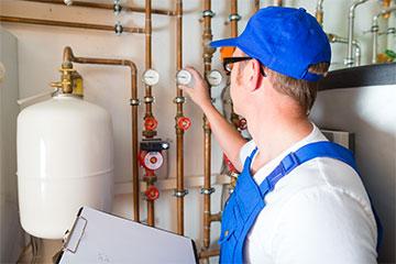 Kunden_Heizungsbauer Wasseraufbereitung, Enthärtungsanlagen und weiches und kalkfreies Wasser von Kern Wassertechnik in Mömbris