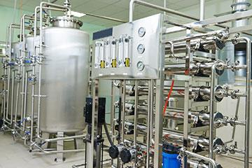 Kunden_Industrie Wasseraufbereitung, Enthärtungsanlagen und weiches und kalkfreies Wasser von Kern Wassertechnik in Mömbris