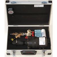 koffer2 Wasseraufbereitung, Enthärtungsanlagen und weiches und kalkfreies Wasser von Kern Wassertechnik in Mömbris