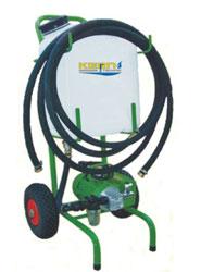 kw-solarfil Wasseraufbereitung, Enthärtungsanlagen und weiches und kalkfreies Wasser von Kern Wassertechnik in Mömbris