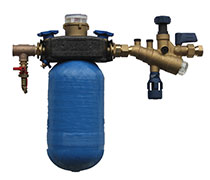 kw-thermosol Wasseraufbereitung, Enthärtungsanlagen und weiches und kalkfreies Wasser von Kern Wassertechnik in Mömbris