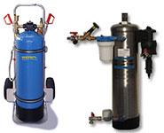 mietanlagen6 Wasseraufbereitung, Enthärtungsanlagen und weiches und kalkfreies Wasser von Kern Wassertechnik in Mömbris