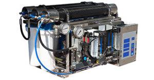 umkehrosmose Wasseraufbereitung, Enthärtungsanlagen und weiches und kalkfreies Wasser von Kern Wassertechnik in Mömbris