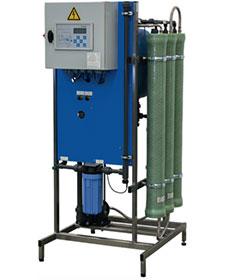 umkehrosmose-anlage-herco Wasseraufbereitung, Enthärtungsanlagen und weiches und kalkfreies Wasser von Kern Wassertechnik in Mömbris