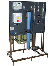 umkehrosmose-anlage-uon Wasseraufbereitung, Enthärtungsanlagen und weiches und kalkfreies Wasser von Kern Wassertechnik in Mömbris