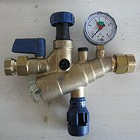 zubehoer25 Wasseraufbereitung, Enthärtungsanlagen und weiches und kalkfreies Wasser von Kern Wassertechnik in Mömbris