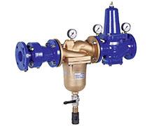 grossfilter Wasseraufbereitung, Enthärtungsanlagen und weiches und kalkfreies Wasser von Kern Wassertechnik in Mömbris